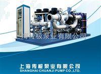 高效智能版式换热机组  新一代采暖换热机组