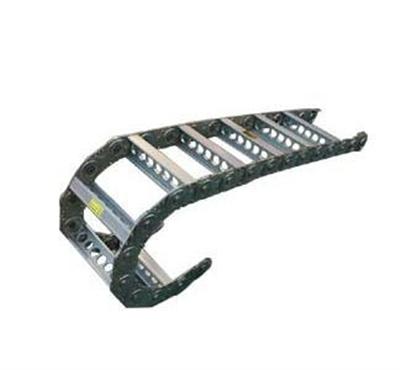 TLA型钢铝拖链