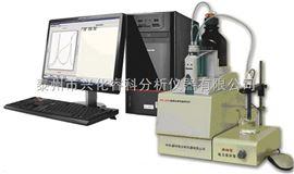 REK-20SJ型酸碱滴定仪REK-20SJ型酸碱滴定仪