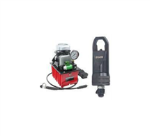 ESEP-2432B 电动液压螺帽破切器