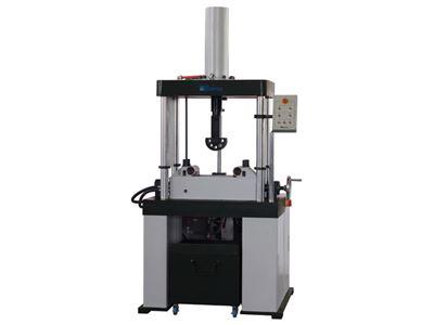 LWS-200百若仪器LWS-200双工位钢筋冷弯试验机