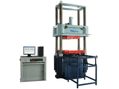 YAW-5000上海百若500噸微機控制壓力試驗機