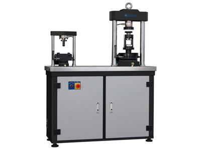 YAW-300/5微機控制全自動壓力試驗機