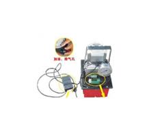 DYB-8000E电磁阀/单油路/线控电动液压泵