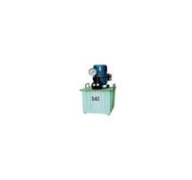 SMSD2.0/6超高压电动油泵•泵站