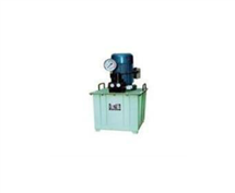 SMSD3.2/9超高压电动油泵•泵站