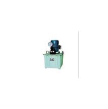 SMSS0.8/6超高压电动油泵•泵站