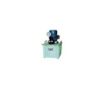 SMSS3.2/6超高压电动油泵•泵站