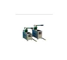 SSY-24手动试压泵