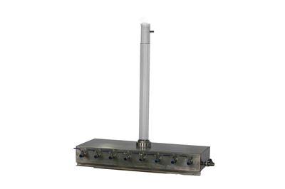 GSS-1000上海百若GSS-10000光缆渗水试验仪