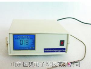 精密数字温度温差仪