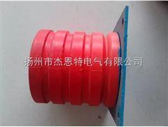 聚氨酯缓冲器JHQ-C-6,100*125起重机,电梯缓冲器,孔距100