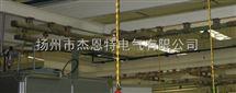 ZT型流水生產線懸掛滑軌滑車