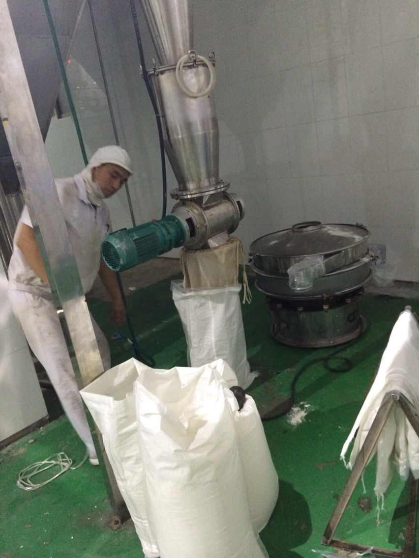 酶制剂离心喷塔干燥机
