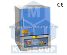 KSL-1400X-A13.4升1400℃箱式爐(15x15x15cm) --KSL-1400X-A1