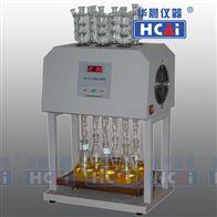 HCA-100标准COD消解器-6管