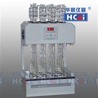 HCA-101标准COD消解器-12管