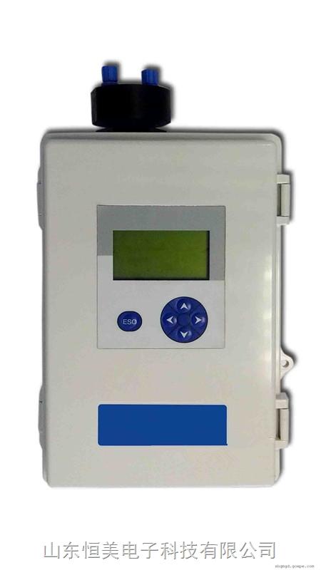 ppm原油水中油水质监测仪