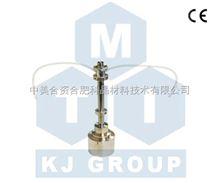 2英寸高真空磁控濺射頭--HVMSS-SPC-2-LD