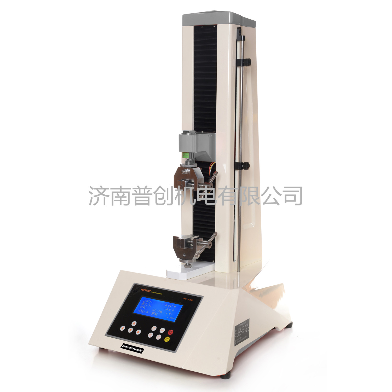YBB00052005输液瓶胶塞穿刺力测试仪