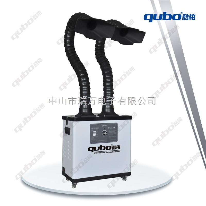 x1002 烟尘净化器_实验仪器设备_气体发生器_气体净化
