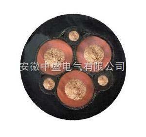 UGEFHP/UGEFP3*95+3*25耐寒盾构机电缆