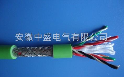 氨酯拖链电缆(HY-PUR )