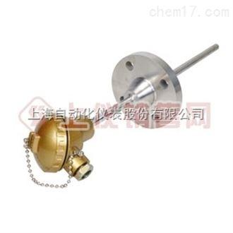 WRN2-640隔爆型本安型热电偶