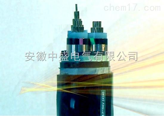 高压铠装电缆