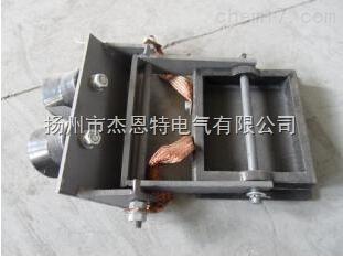 角钢滑线集电砣,集电器,角钢滑线滑块