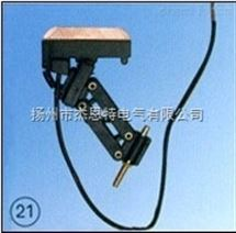 60A,C型双杆单头集电器