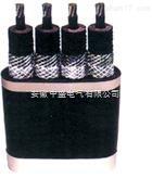 YB/YHB扁平橡套电缆