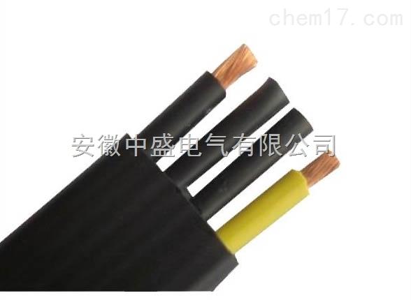 橡套扁平电缆产品型号规格用途