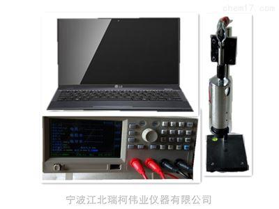 高溫四探針電阻率測試儀