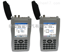 手持數字選頻電平表 、 電平振蕩器、特點、特性