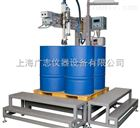 四桶位200L灌装机加工 1000kg灌装机生产 多桶位灌装机旋转式灌装机