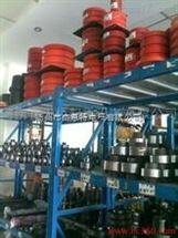 聚氨酯缓冲器JHQ-C-19,320*250龙门吊,电梯缓冲器,孔距315