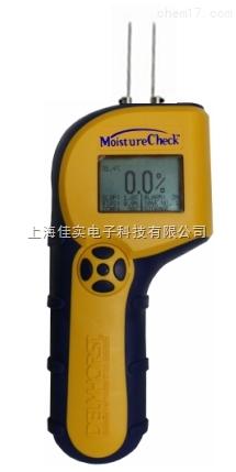 美国delmhorst品牌纺织原料水分测量仪快速水分测定仪水分仪