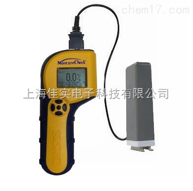 美国delmhorst品牌纸张快速水分测量仪纸板水分测定仪含水率检测仪器