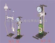 SCY-3B/3C啤酒飲料二氧化碳測定儀
