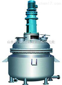 6300L-电加热不锈钢反应釜 油加热不锈钢反应釜