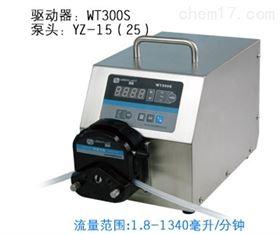 WT300S蠕动泵