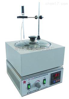 DF-101S集热式磁力加热搅拌器