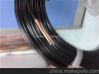 武汉包塑紫铜管,覆塑紫铜管,包塑铜管价格