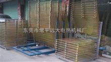 深圳市油漆色样铁片烘烤推车千层架怎么订多少钱一台