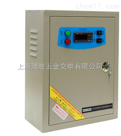 > ecb-20精创ecb-20电控箱 中低温冷藏冷冻库电控箱 金属壳体 制冷化