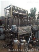回收二手多效蒸馏水器