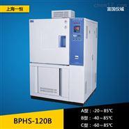 上海一恒BPHS-120B 高低温湿热试验箱 环境试验箱