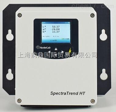 在线非接触式分光测色仪