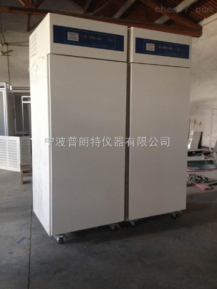 低温智能生化培养箱